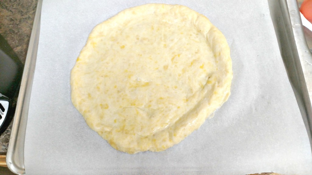 Homemade Low Carb Pizza Crust 7 (1)