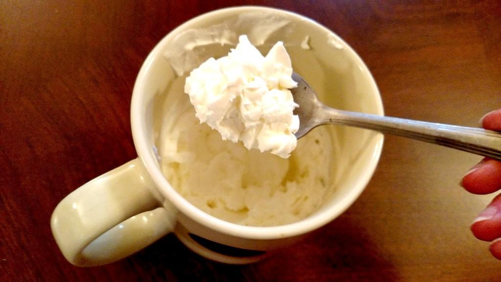 sugar free hot chocolate recipe