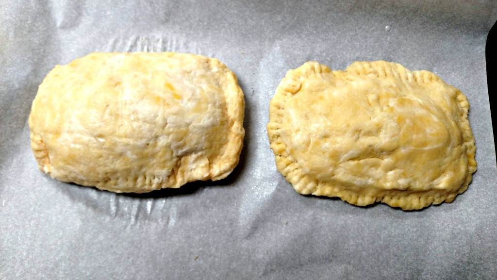 gluten free low carb hot pocket copycat recipe