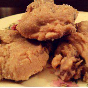 gluten free pecan pralines